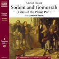 Sodom and Gomorrah - Part I