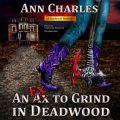 Ex to Grind in Deadwood