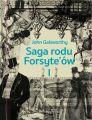 Saga rodu Forsyte`ow. Tom 1