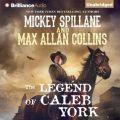 Legend of Caleb York