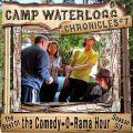 Camp Waterlogg Chronicles 7