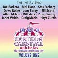 Best of Cartoon Carnival, Vol. 1