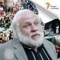 Сергей Довлатов - центральный персонаж книг Сергея Довлатова