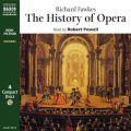 History of Opera