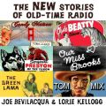 New Stories of Old-Time Radio