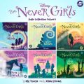Never Girls Audio Collection: Volume 1