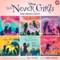 Never Girls Audio Collection: Volume 2
