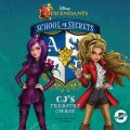 Disney Descendants: School of Secrets: CJ's Treasure Chase