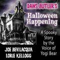 Daws Butler's Halloween Happening