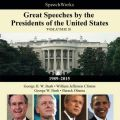 Great Speeches by the Presidents of the United States, Vol. 3