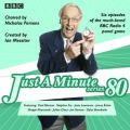 Just A Minute: Series 80