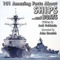 101 Amazing Facts about Ships
